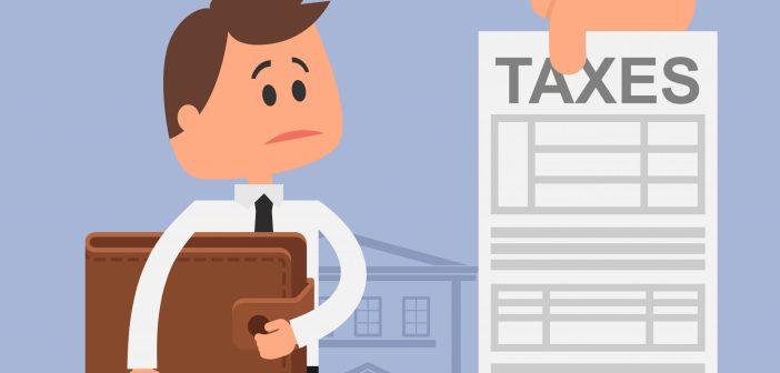 Jan Sollid Storehaug skriver om gründere og skattepolitikk