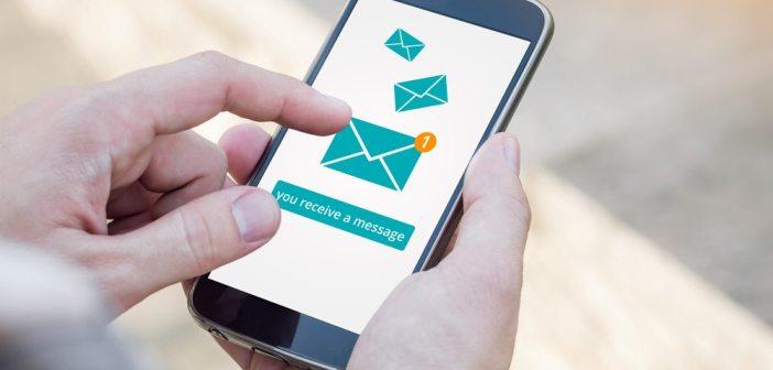 Les den interne e-posten fra CEO til markedsdirektøren