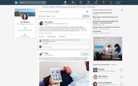 linkedin-new-newsfeed
