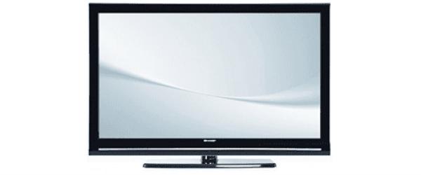 Como ingresar al men de servicio de un televisor sharp for Fotos de televisores