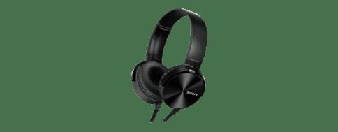 AUDIFONOS XB450