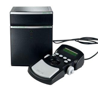 Prior ProScan III Controller