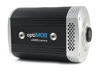 QImaging Optimos 2M pixel Cooled sCMOS camera