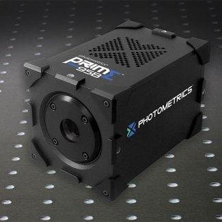 Photometrics Prime 95B sCMOS