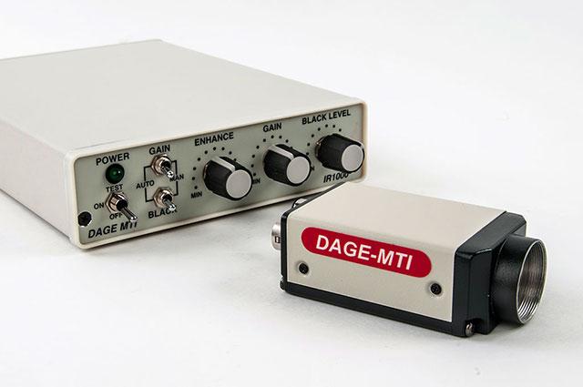 IR-1000 Infrared Camera