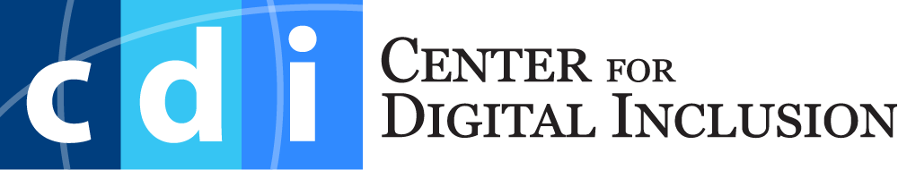Centrer for Digital Inclusion