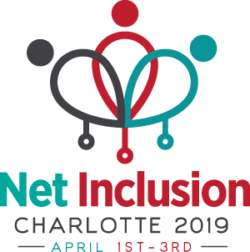 Livestream at Net Inclusion 2019