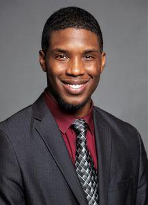 Joshua D. Edmonds