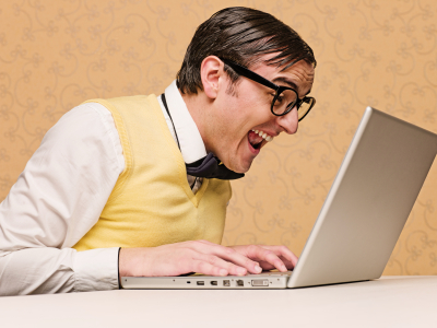 blog nerd