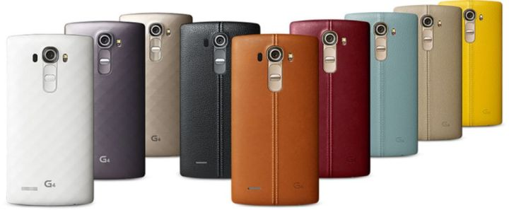 all leather lg g4