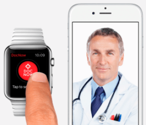 healthtap watch