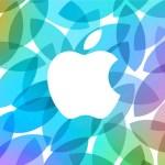 Apple, Apple, Apple – 2015 September Event
