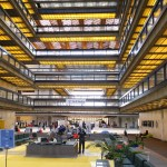 The Idea Factory – The Reinvention of Tech at Bell Works Holmdel NJ