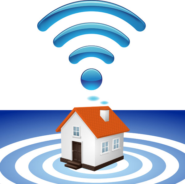 Wifi in home