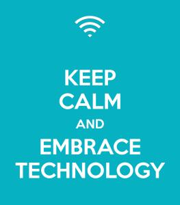 keep calm tech