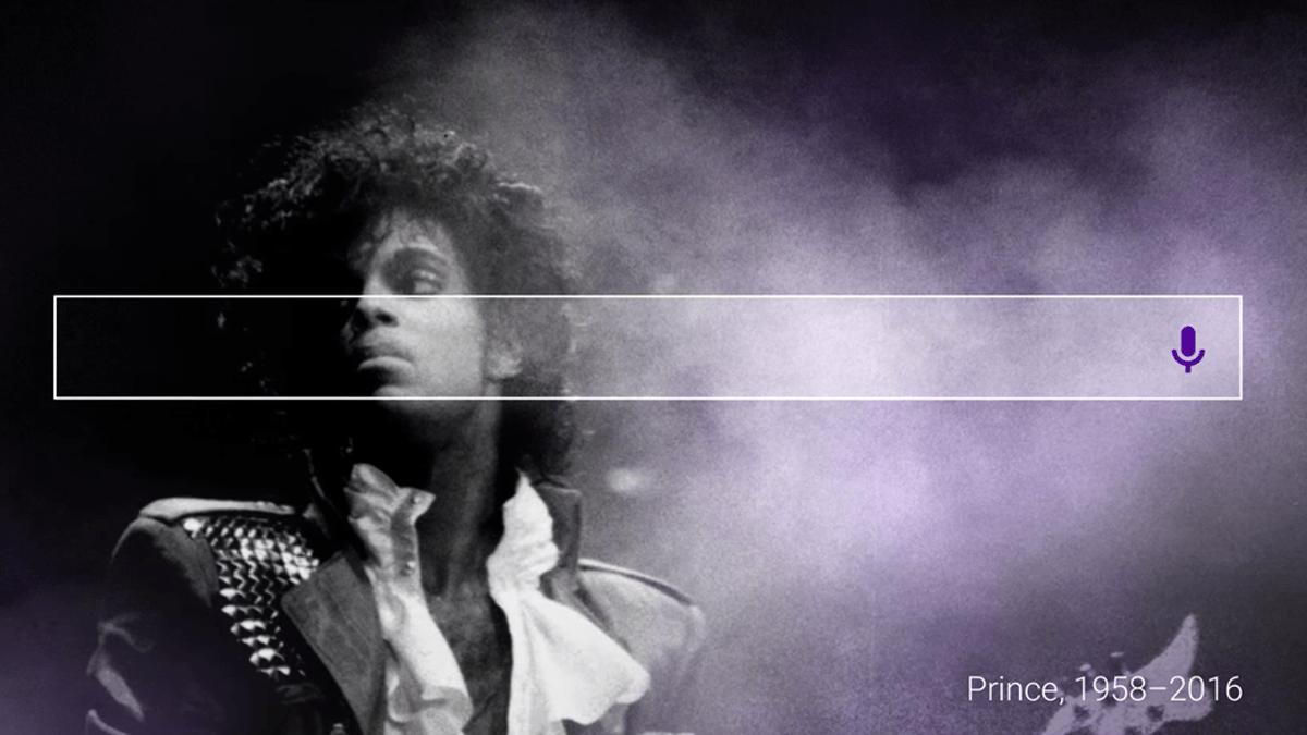 Prince Digital Intervention