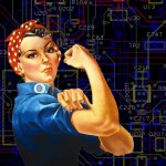 Women in Tech – A Digital Intervention