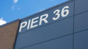 pier 36