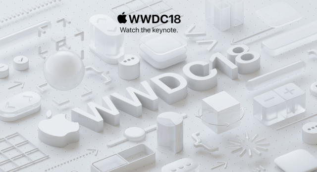 wwdc apple 2018