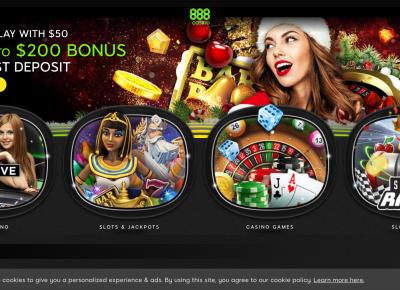 Casino Offer