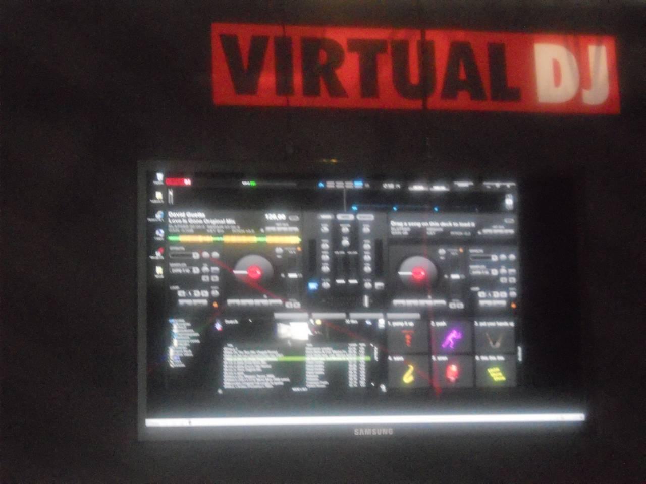 MusikMesse 2012 – Atomix VirtualDJ 8 – Le anticipazioni sulla