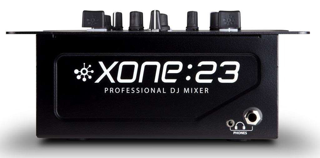 Xone-23_Front_Side_2800