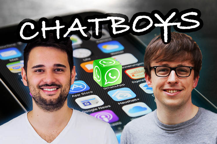 Chatboys #2: Was können Chat Extensions und das Dicovery Tab?