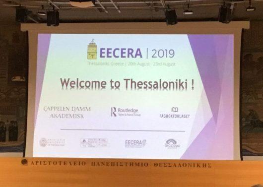 EECERA 2019