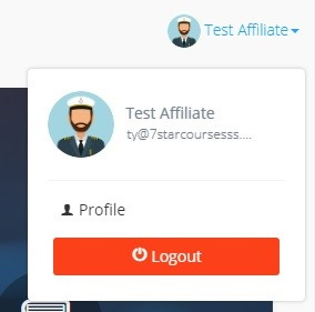 affiliate marketing with expertnaire profile update