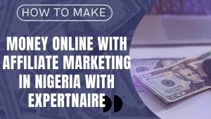 Affiliate Marketing with Expertnaire