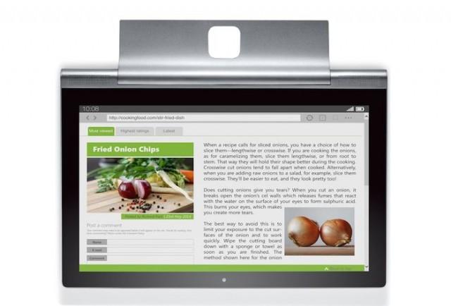 Lenovo Yoga Tablet 2 Prο 03