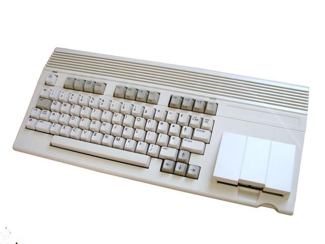 Commodore 65 1