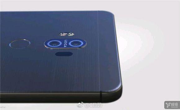 Huawei Mate 10 renders2