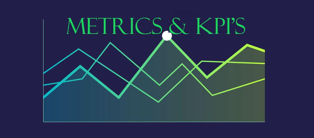 Marketing Metrics For Business