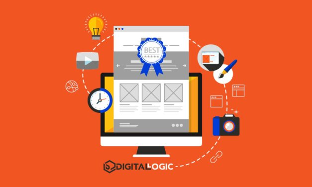 web design best practices by digital logic