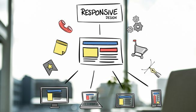 Web Design Best Practices for Conversions