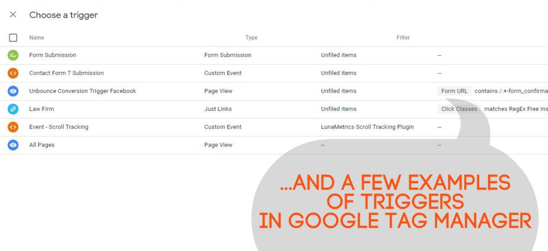 how to use google tag manager