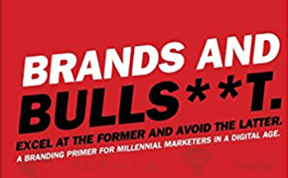Brands and Bullshit - A book review