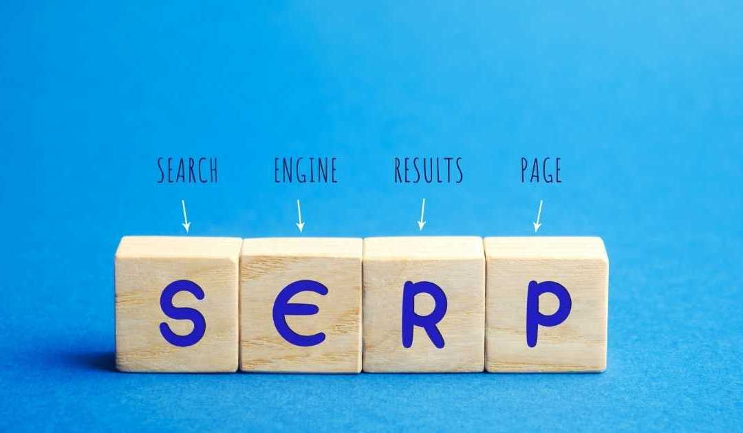 Ways to increase your SERP ranking