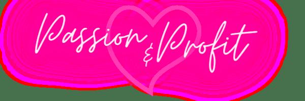 Passion & Profit Logo