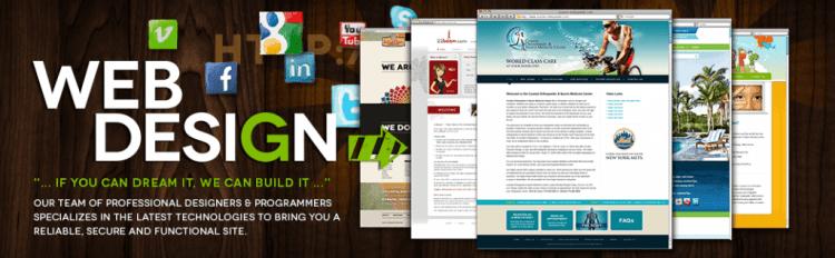 Website Design Firm Pretoria