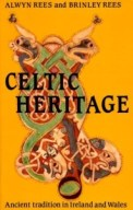 Cover of Rees and Rees Celtic Heritage