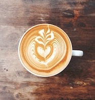 Lex Sirikiat-346647-unsplash image of coffee with latte art
