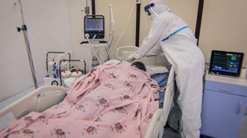 <span>Alerta en Ayolas: joven de 20 años con síntomas de COVID está en terapia intensiva, no tiene enfermedad de base</span>