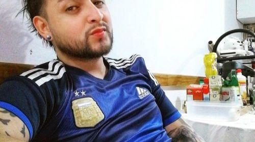<span>Hallan muerto en Buenos Aires a paraguayo tildado de «racista»</span>