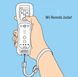 wii controller - hazards of playing wii