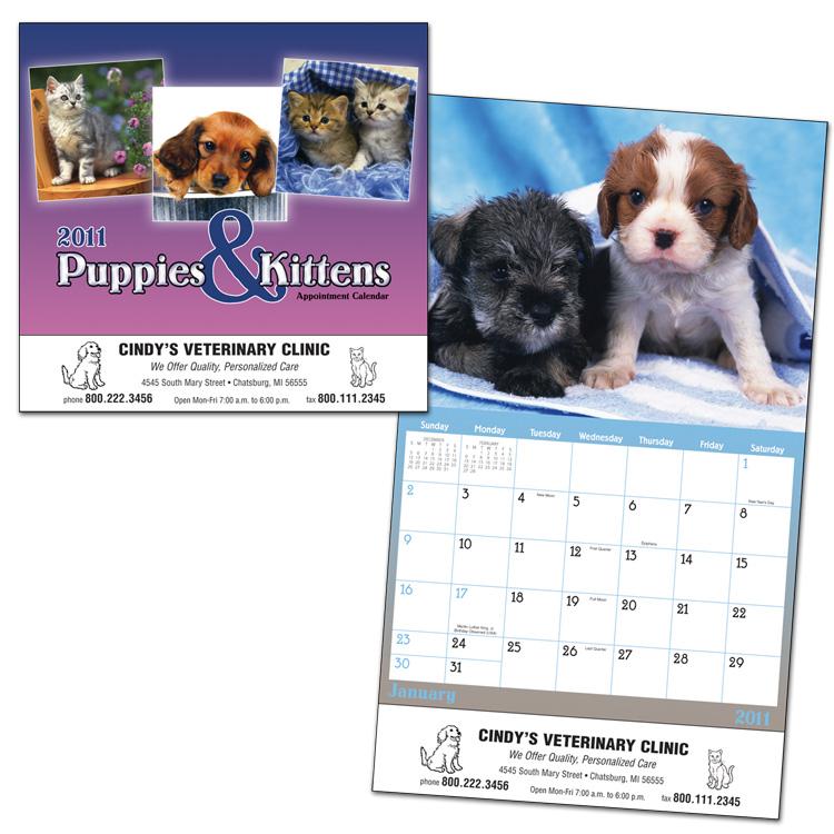 The New Family Calendar