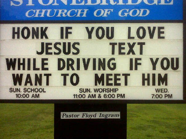 Do You Text and Drive