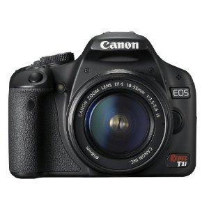 Digital SLR Camera for Baby