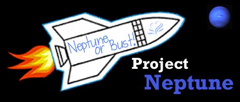 Project Neptune